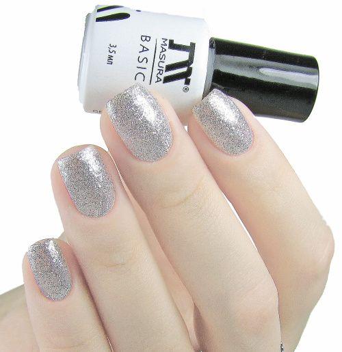 Гель-лак Wish Silver shine