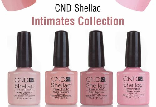CND Shellac Intimates