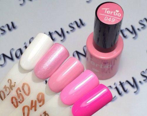 Ассортимент розовых цветов