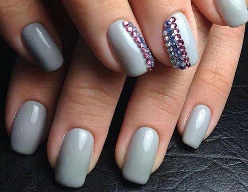 Нейтральный серый