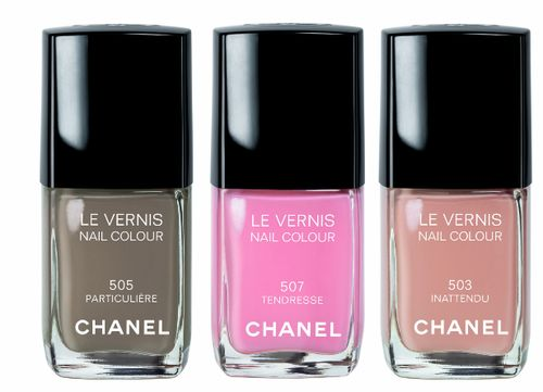 Beaute des ongles Protective Base Coat (Chanel, Франция)
