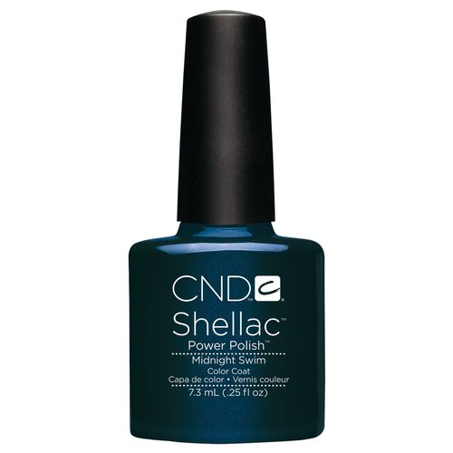 Shellac CND Top Coat (США)