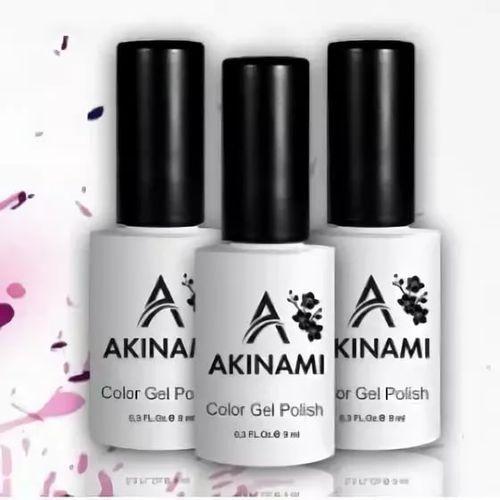 Лак фирмы Акинами