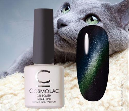Серия Cosmolac «Кошачий глаз»