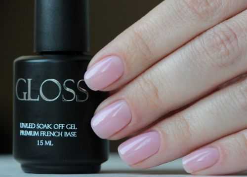 Лак для ногтей Gloss